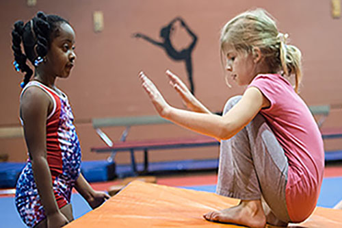 Youth Gymnastics